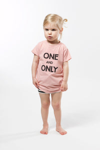 One and Only Tee - Various Colors
