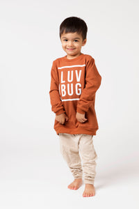 Luv Bug Sweatshirt - Various Colors