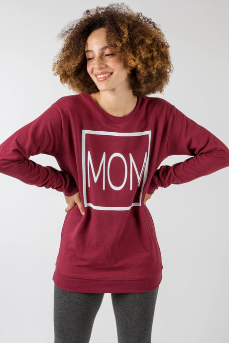 Mom Sweatshirt - Various Colors