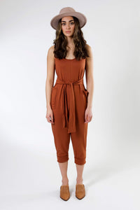 Liz Romper - Various Colors