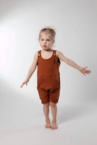 Rory Romper - Various Colors