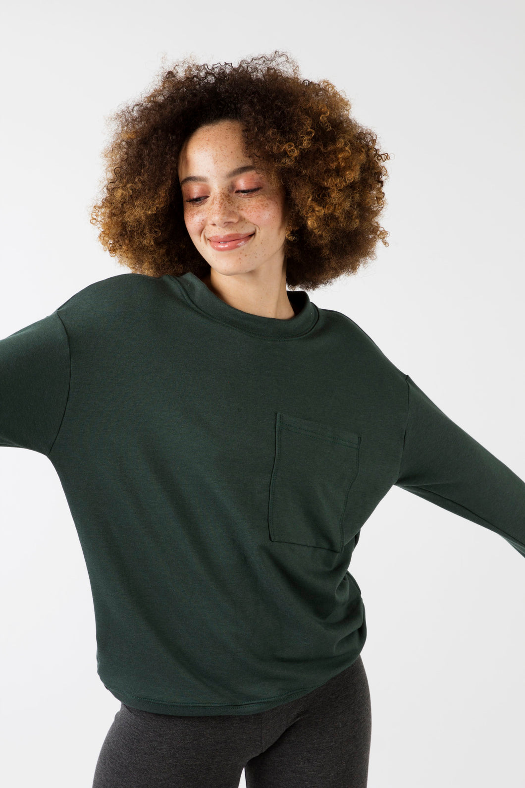 Anna Sweatshirt - Various Colors