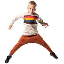Load image into Gallery viewer, Rainbow Chest Sweatshirt - Various Colors