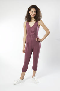 Spring Romper - Various Colors