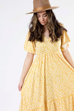 Load image into Gallery viewer, Flowy Ruffle Dress - Various Colors