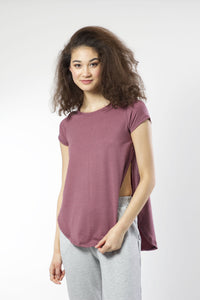 Scoop Top - Various Colors