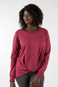 Ashley Sweater - Various Colors