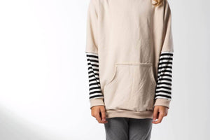 Arm Candy Hoodie - Various Colors