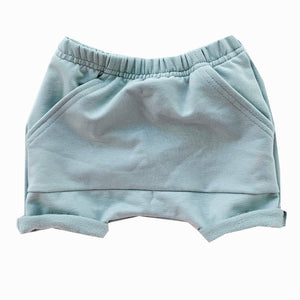 Pocket Shorts - Various Colors