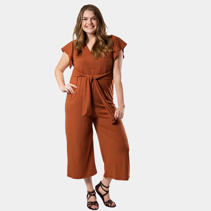 Farah Romper - Various Colors
