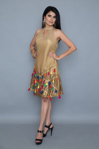 Johri Dress