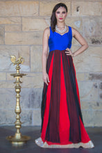 Shikha Dress