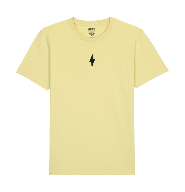 BOLT YELLOW MIST T-SHIRT