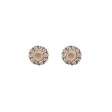 Miss Sofia Earrings- Oyster