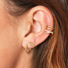 Grace  Ear Cuff (18ct Gold Plated)