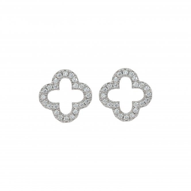 Stacey Studs (earrings for senstive ears)