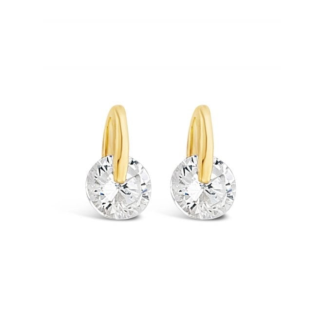Serena Earrings (earrings for senstive ears)