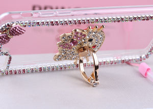 Hello Kitty Phone Ring