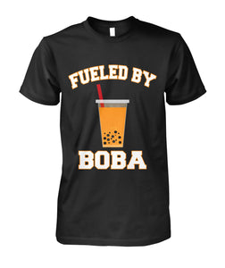 Fueled by Boba