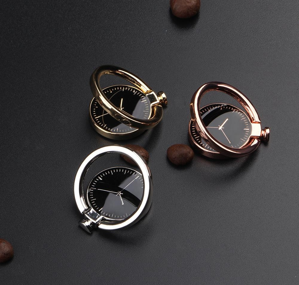 Timepiece Phone Ring