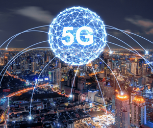 Getting excited about the 5G roll-out - or not?
