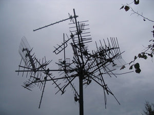 What's all this antenna dB stuff really mean?