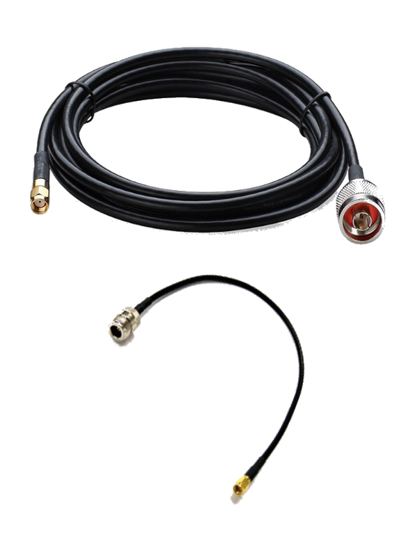 Cables and Patch Leads
