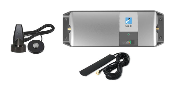 Promotional Cel-Fi Mobile Booster for Vehicles - Trade