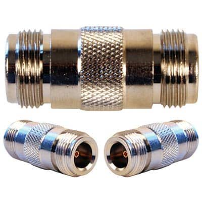 NF/NF connector