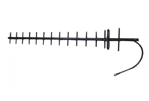 Promotional - Blackhawk 14dB Yagi - Telstra NextG / 4GX - Trade