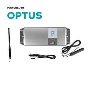 Legal Cel-Fi GO Mobile Phone Booster for Optus – Trucker/4WD Pack