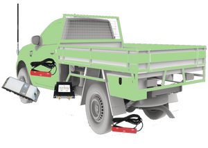 Legal Cel-Fi GO Tradie Pack - In Vehicle and External Coverage