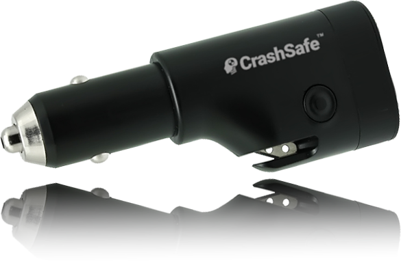 crash safe reviews