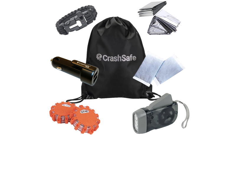 CrashSafe Life Kit - Buy 1