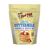 Harina Buttermilk para Hot Cakes