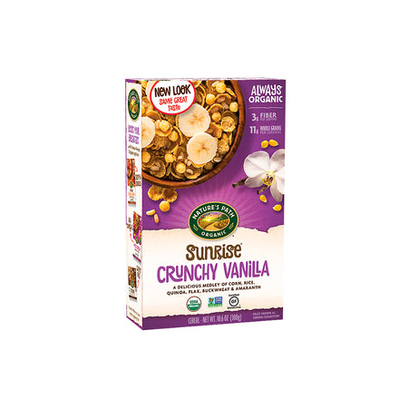Cereal Campo Pops Duo