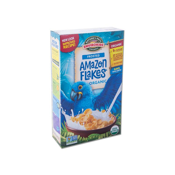 Cereal Amazon Hojuelas de Maíz