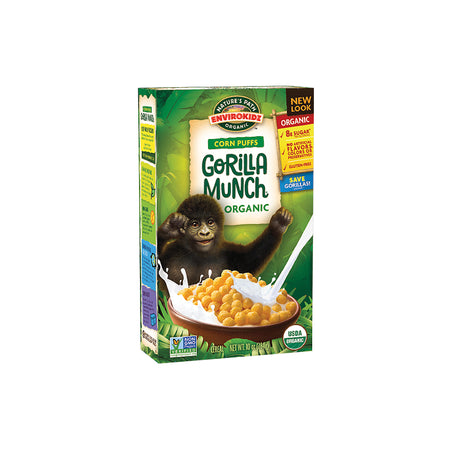 Cereal Koala Crisp Chocolate