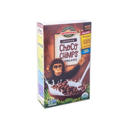 Cereal Leaping Lemur Cacahuate Chocolate