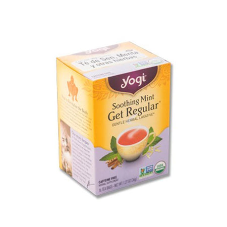 Organic Green Tea Orange