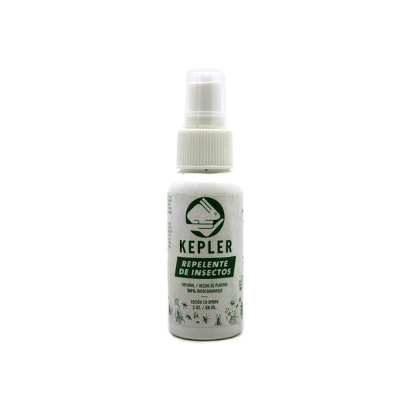 Repelente de Insectos (Travel Size)