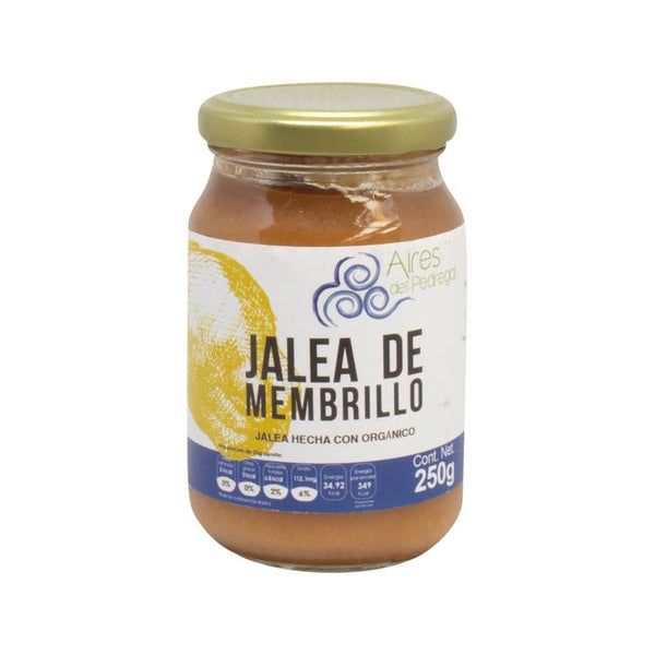 Jalea de Membrillo