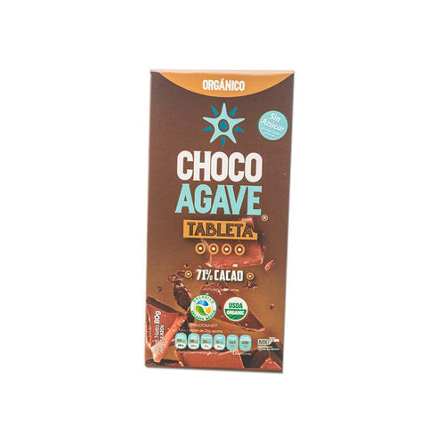 Tableta de Chocoagave