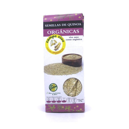 Organic 6 Grain Hot Cereal