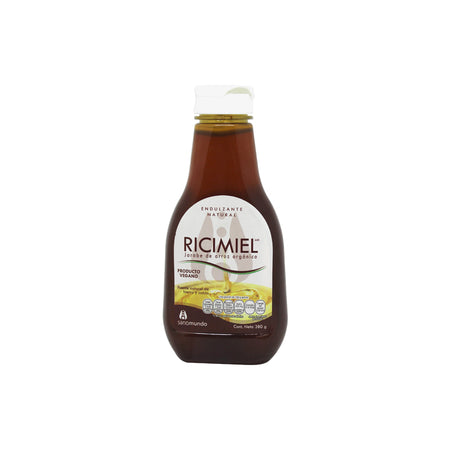 Jarabe de Agave Sabor Maple
