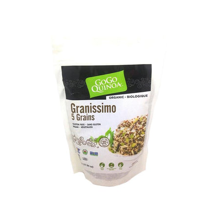 Arroz Rojo Germinado