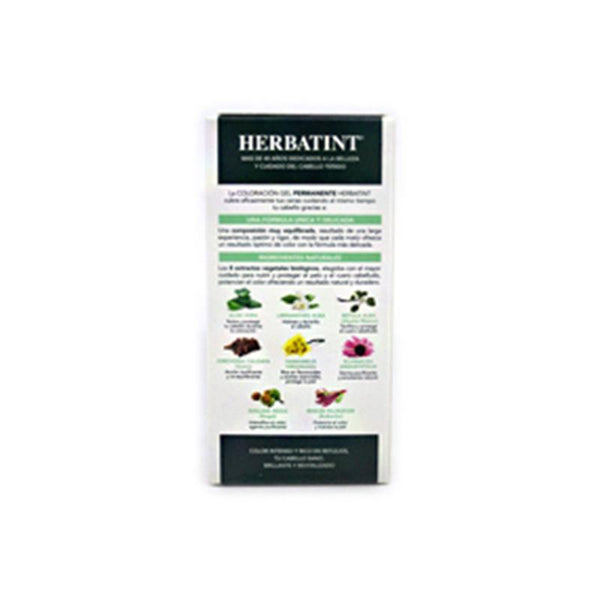 Tinte S/Herbal Castaño 4N