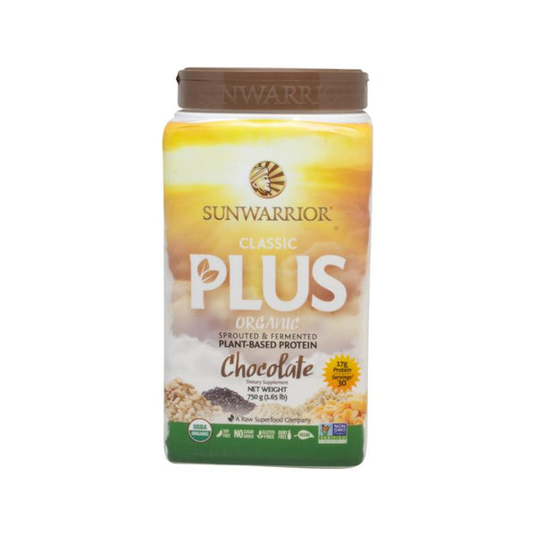 Proteína Classic Plus Chocolate
