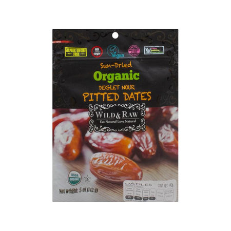 Quinoa Crunchies Original y Chocolate