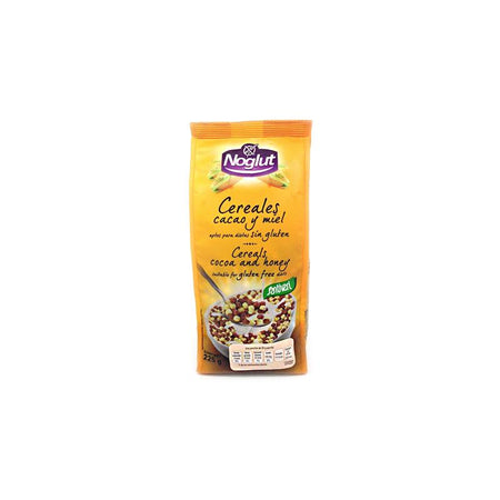 Cereal Quinoa Crunchies Original
